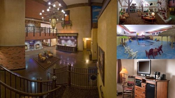The Stoney Creek Hotel & Conference Center photo collage