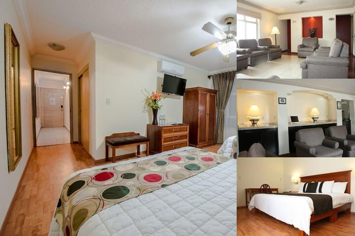 Del Marques Hotel & Suites photo collage