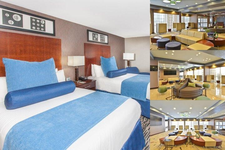 Wyndham Garden Elk Grove Village O'hare photo collage