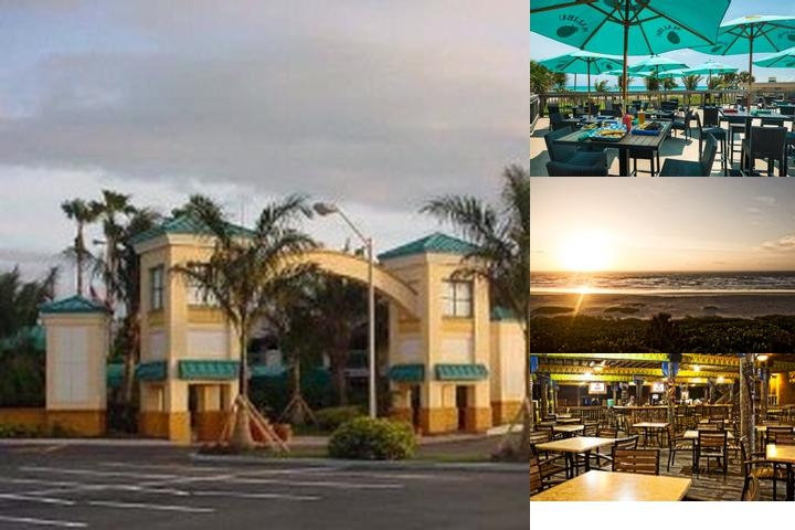 International Palms Resort & Conference Center photo collage