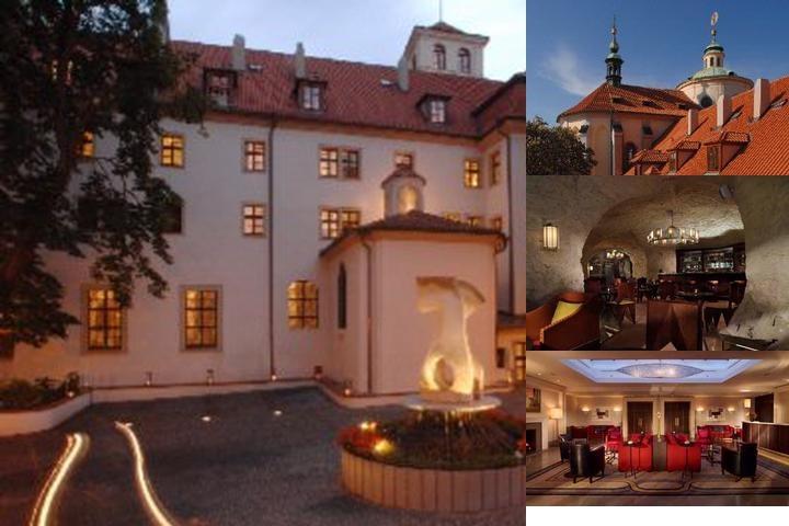 Augustine hotel prague prague 1 letenska 12 33 11800 for Augustine hotel prague