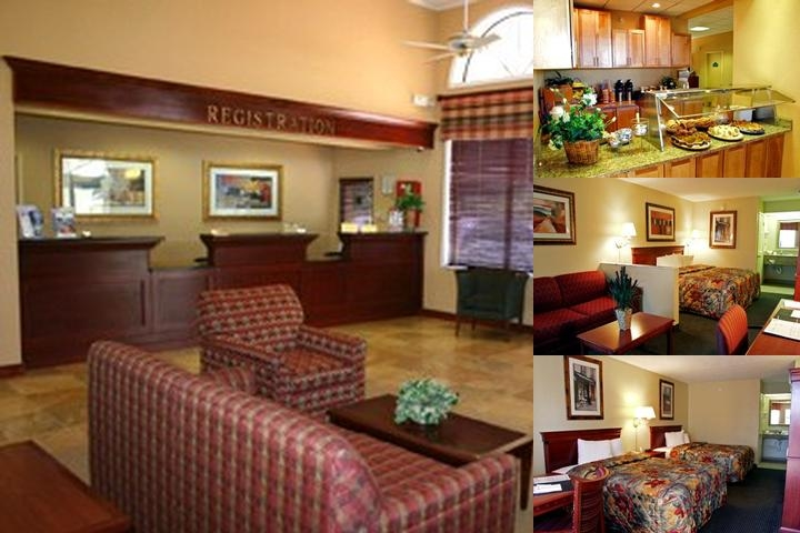 Best Western Orlando East photo collage