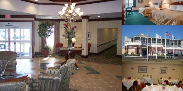 Comfort Inn Pawtucket Ri photo collage
