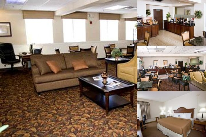 Best Western Plus Oak Mountain Inn photo collage