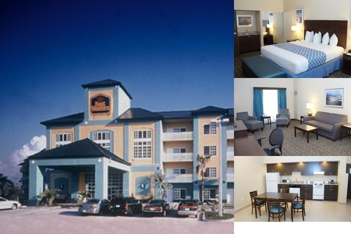 Best Western Naples Plaza Hotel photo collage