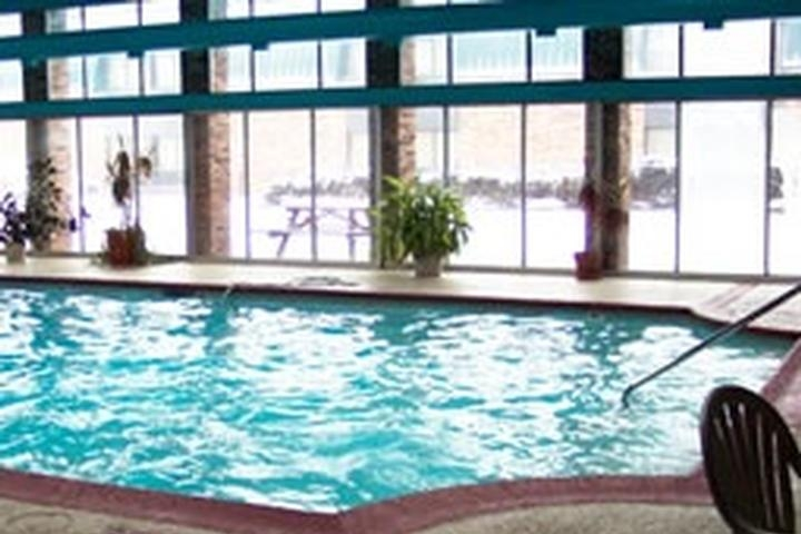 Best Western Woodhaven Inn photo collage