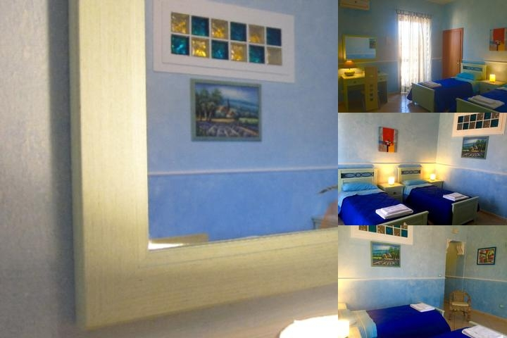 Short Let Apartment Oleaster photo collage