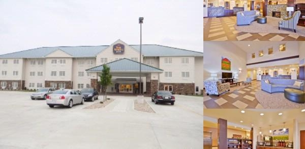 Best Western Plus Green Mill Village Hotel & Suites Convention Ce photo collage
