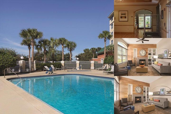 Country Inn & Suites Orlando Airport photo collage
