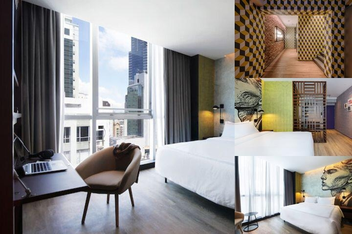 Ovolo Noho (286 Queen's Road Central) photo collage