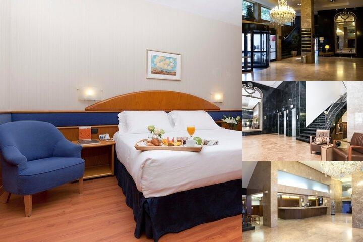 Agumar Hotel photo collage