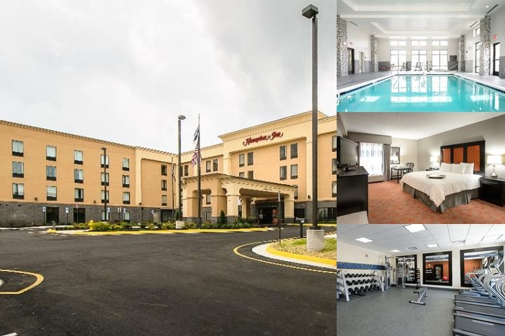 Hampton Inn Stafford / Quantico Aquia photo collage