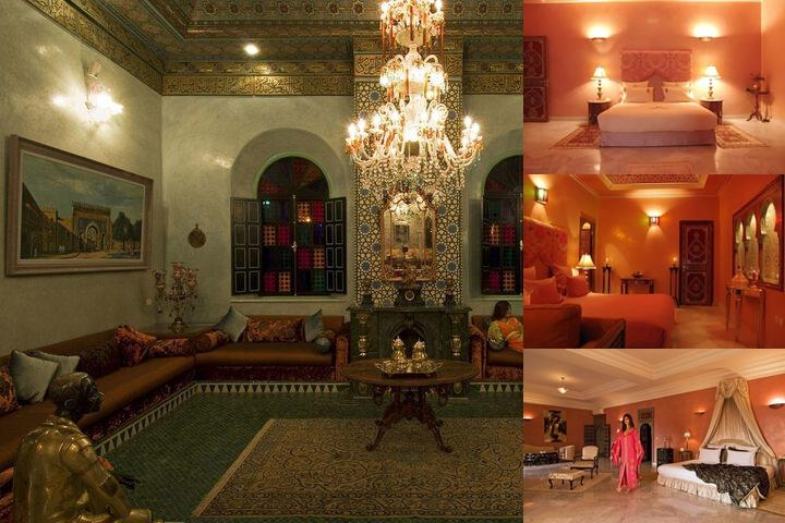 L Mansion Guest Palace photo collage