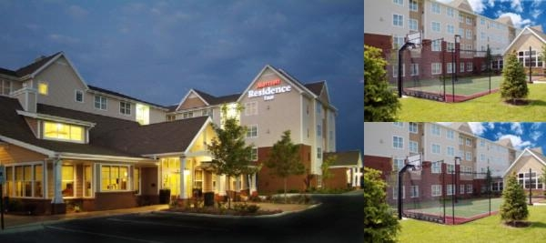 Residence Inn by Marriott Dayton North photo collage
