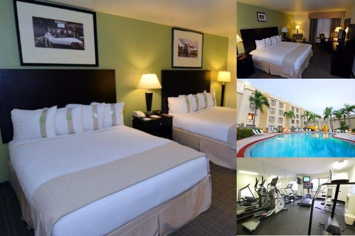 Holiday Inn Downtown Fort Myers photo collage