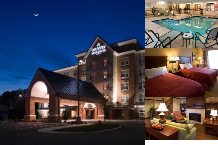 Country Inn & Suites Knoxville at Cedar Bluff photo collage