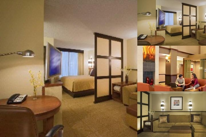 Hyatt Place Fort Wayne photo collage