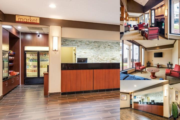 Baymont Inn & Suites Roswell / Atlanta North photo collage