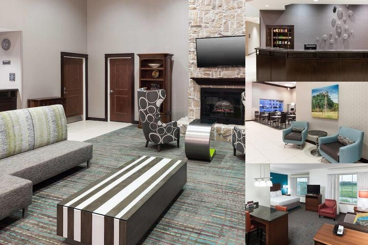 Residence Inn by Marriott Beaumont photo collage