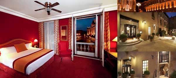 grand h tel de l 39 opera toulouse 1 place du capitole 31000. Black Bedroom Furniture Sets. Home Design Ideas
