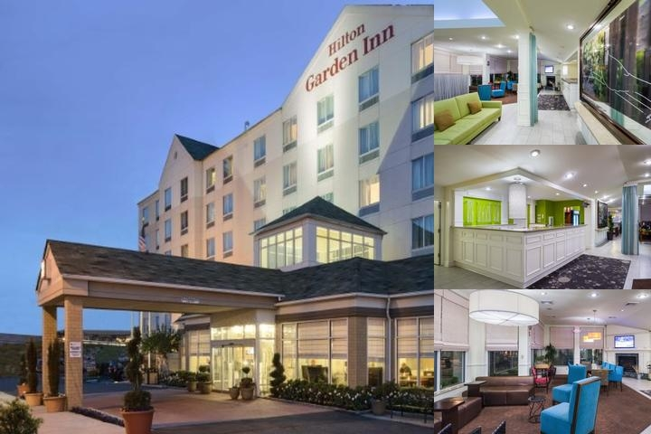 Hilton Garden Inn Queens / Jfk Airport photo collage