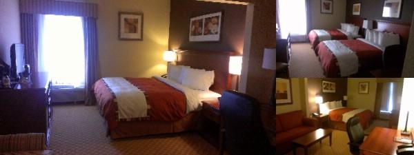 Best Western Plus Georgetown photo collage