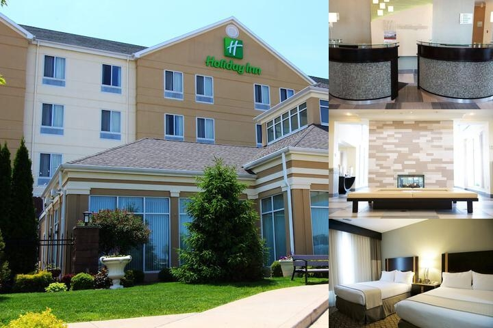 Holiday Inn Effingham photo collage
