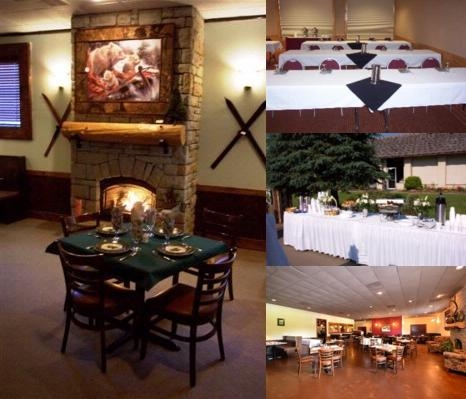 Best Western Mtn Lodge photo collage