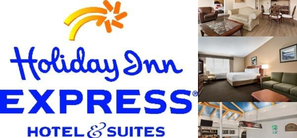 Days Inn & Suites Moncton photo collage
