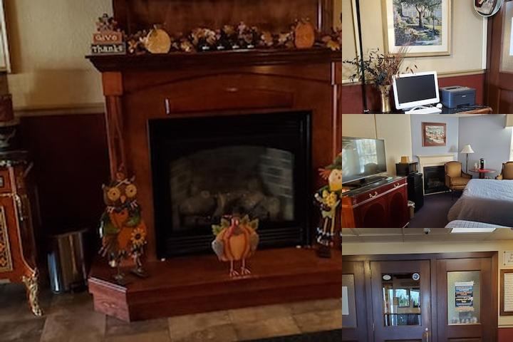 fireside inn suites bangor me 570 main 04401
