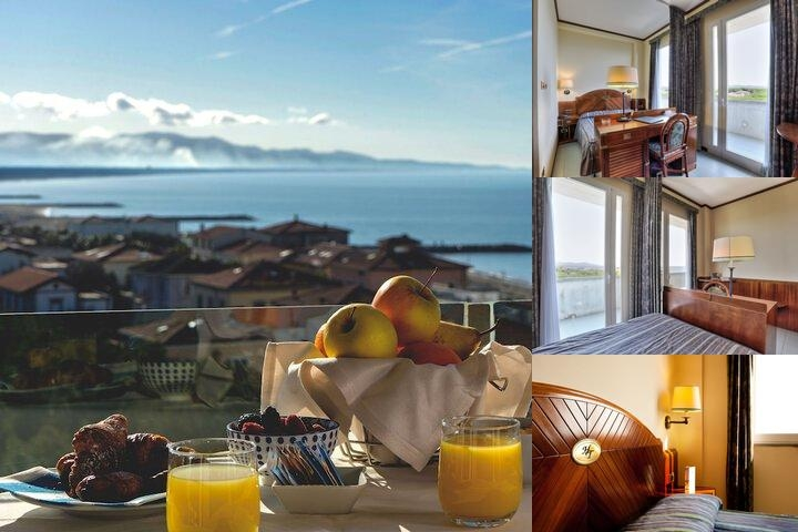 Hotel Tornese photo collage