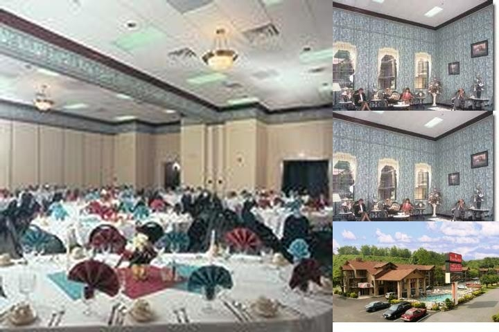 Smoky Mountain Convention Center photo collage