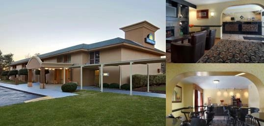 Days Inn Woodlawn photo collage
