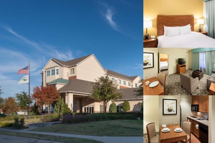 Homewood Suites Irving Dfw Airport photo collage