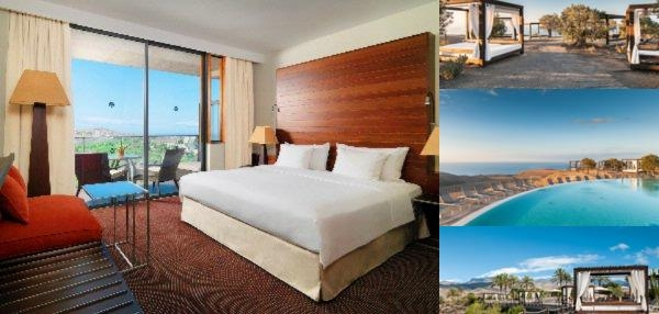 Sheraton Gran Canaria Salobre Golf Resort photo collage