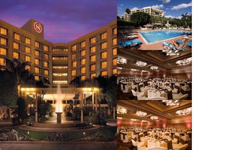 Sheraton crescent hotel phoenix phoenix az 2620 west for Hotels 85016