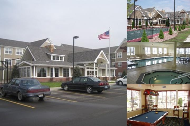 Residence Inn by Marriott in Saginaw photo collage