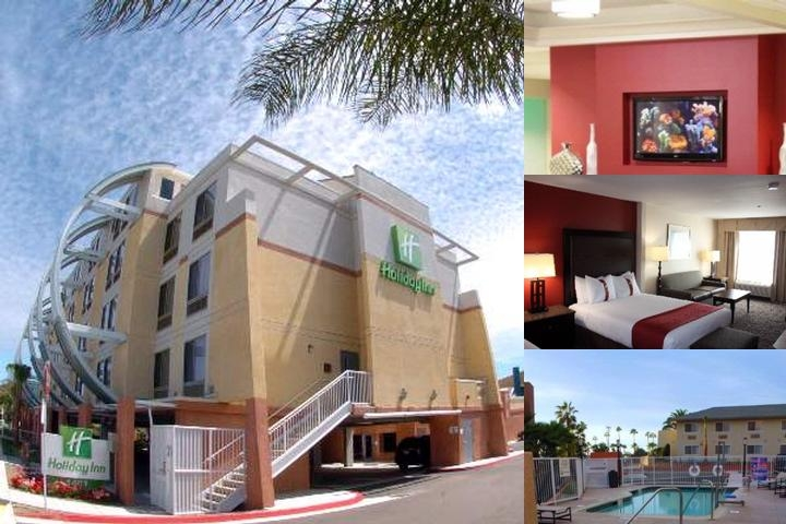 Holiday Inn Oceanside Marina / Camp Pendleton Area photo collage