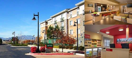 Towneplace Suites by Marriott Boulder Broomfield photo collage