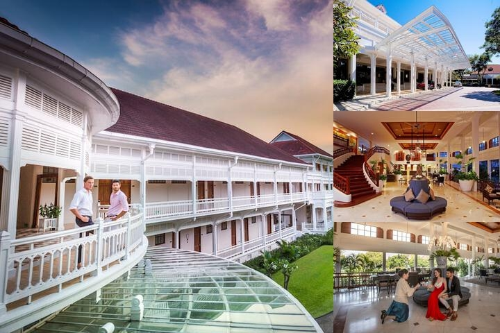 Centara Grand Beach Resort & Villas Hua Hin photo collage