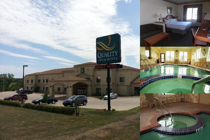America's Best Value Inn & Suites Glen Rose photo collage