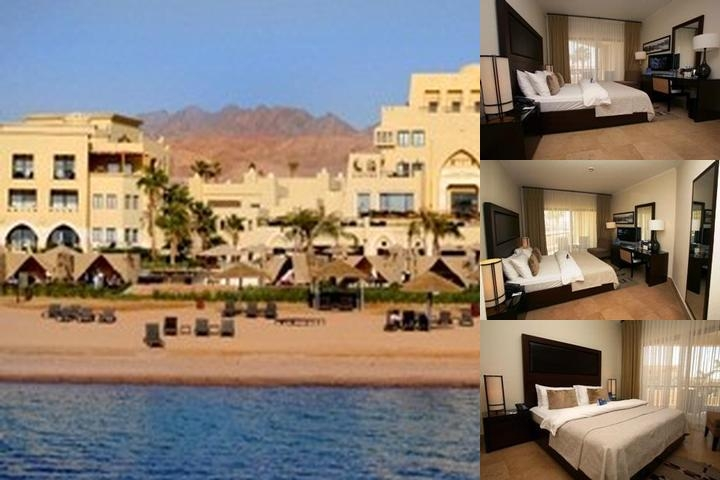Radisson Blu Tala Bay Resort photo collage
