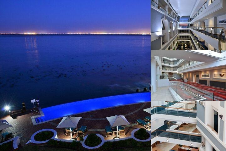 Radisson Blu Hotel Waterfront photo collage