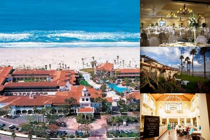 Embassy Suites Mandalay Beach Hotel & Resort photo collage