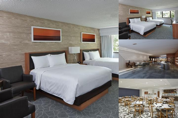 Holiday Inn Atlanta Perimeter photo collage