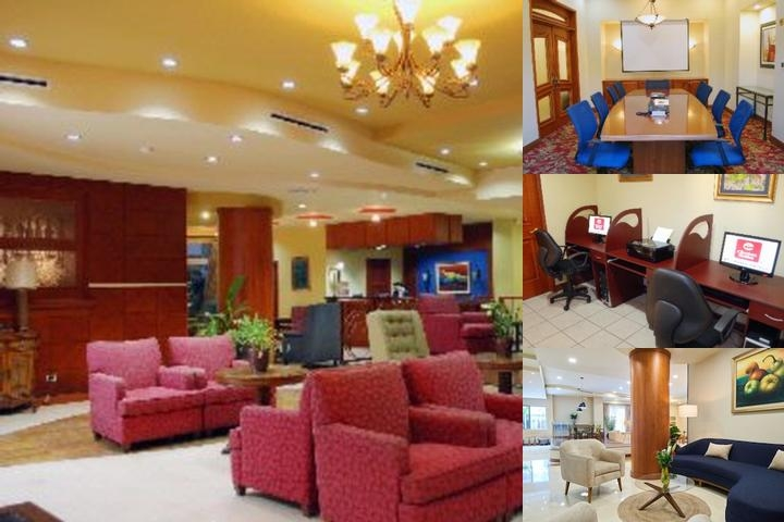 Clarion Suites Las Palmas photo collage
