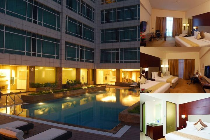 Country Inns & Suites by Carlson Sahibabad Distt. photo collage