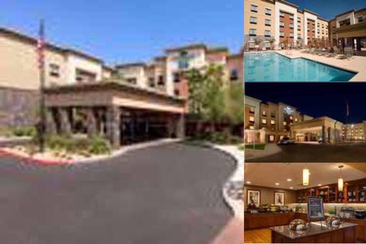 Homewood Suites North Phoenix / Happy Valley photo collage