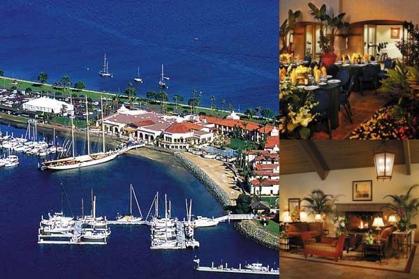 kona kai resort san diego ca 1551 shelter island 92106. Black Bedroom Furniture Sets. Home Design Ideas