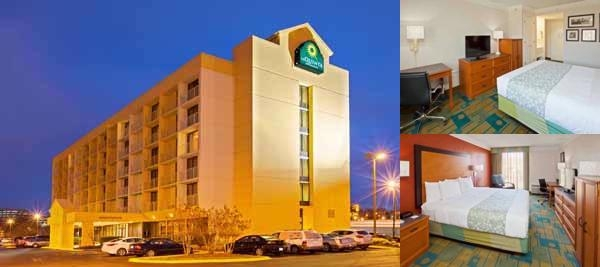 La Quinta Inn & Suites Nashville Airport / Oprylan photo collage